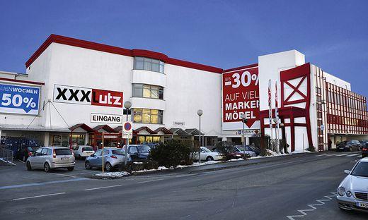 Völkermarkt Wolfsberg Möbel Lutz Wir Bleiben In Völkermarkt