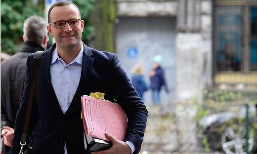Abgeordnete Karliczek soll Bundesbildungsministerin werden
