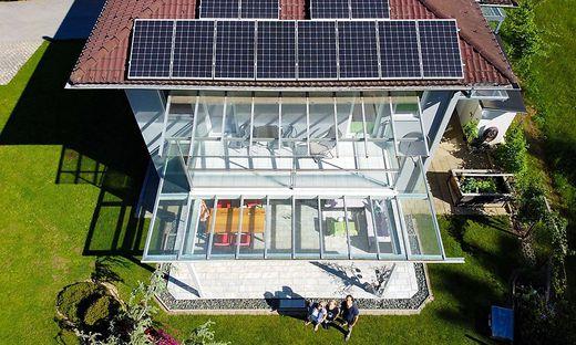 Für Photovoltaik-Anlagen gibt es Vereinfachungen