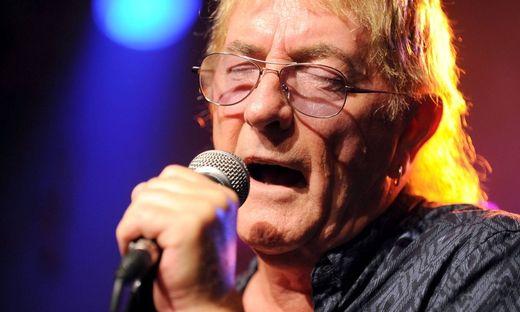 John Lawton starb im Alter von 74 Jahren