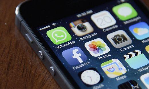 WhatsApp setzt künftig auch auf Video-Anrufe