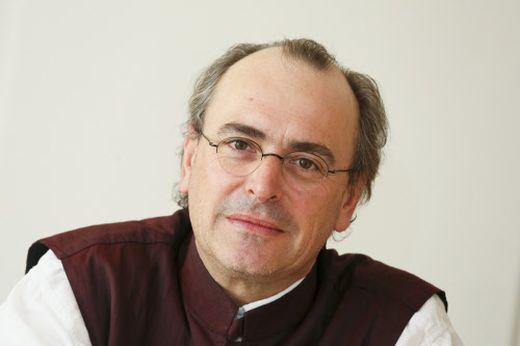 Pfarrer Hans Peter Premur