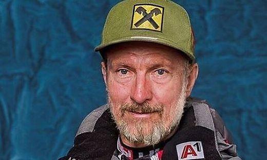 Marcel Hirscher nach der Age Challenge
