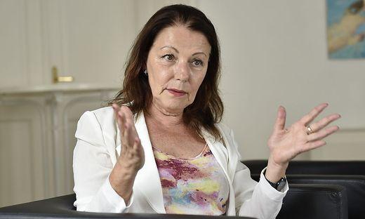 """Gesundheitsexpertin Maria Hofmarcher-Holzhacker: """"Die Pandemie hat gezeigt, wo es im System hakt."""""""