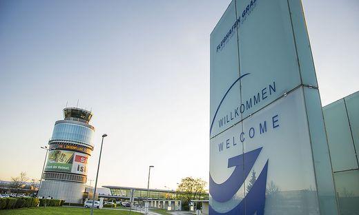 SkyWork Airlines fliegt von Graz nach Berlin