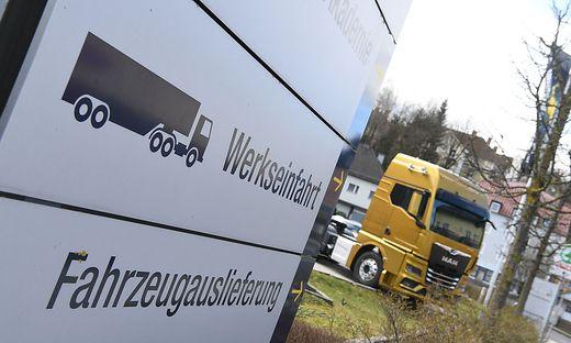 Keine Meter für das Green-Mobility-Center in Steyr
