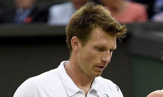 BRITAIN TENNIS WIMBLEDON 2015 GRAND SLAM