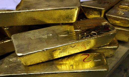 Sujet Gold