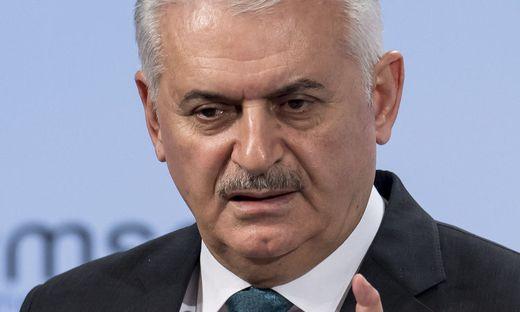 Türkei will Rüstungsdeal mit Deutschland