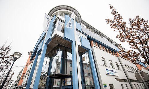 Der geplante Verkauf der slowenischen Posojilnica Bank an die Sova Capital Group könnte scheitern