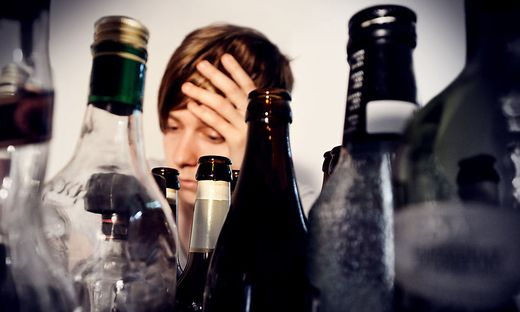 Anlaufstelle bei Alkoholsucht: die Anonymen Alkoholiker jetzt auch in Leibnitz (Sujetbild)