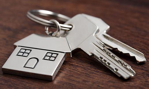 Auch Mieter der Garagenplätze haben Anrecht auf einen Schlüssel