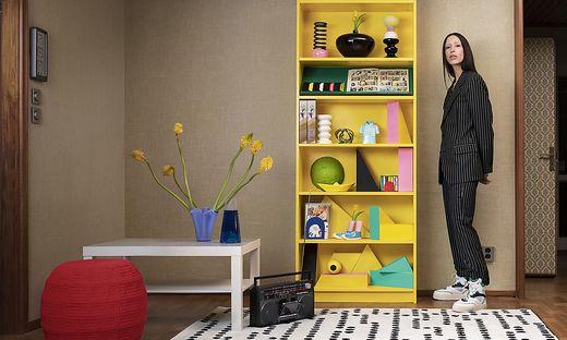 Ikea: Du, Billy und die Kunst |