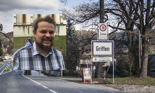 Robert Orieschnig folgt Höfferer