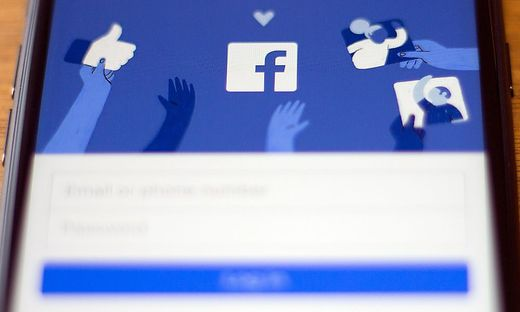 Facebook startet seinen Dating-Dienst