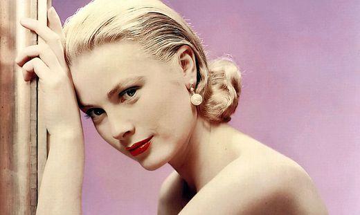 Mythos Monaco: Grace Kelly