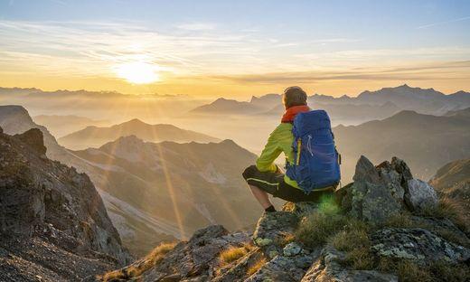 Wanderurlaub in Österreich boomt