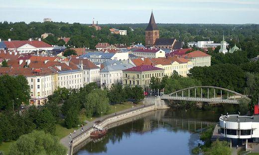 ESTONIA - EU ENLARGEMENT