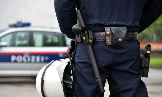 Die Polizei fahndet nach der Frau