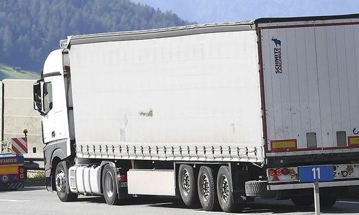 Gegen Fahrermangel: Wirtschaftskammer will 16-Jährige ans Steuer schwerer Lkw setzen