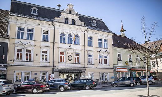 Feldkirchen bleibt bei der Region Nockberge