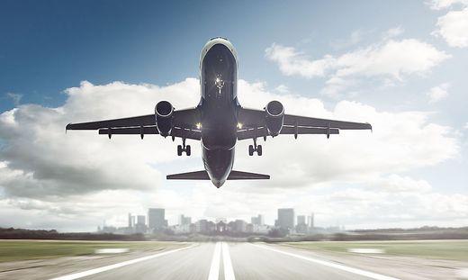 Streit ums Geld entbrennt, wenn ein Flug versäumt wird