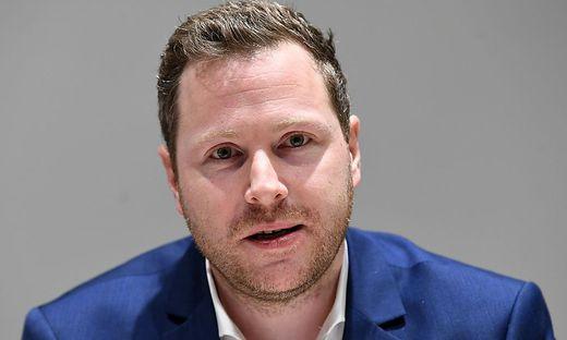 PK FPOe NIEDEROeSTERREICH 'SICHERHEIT IN DER STADT WIENER NEUSTADT': SCHNEDLITZ