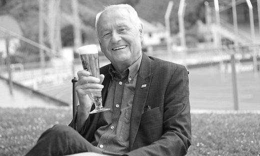 Karl Detschmann ist am Sonntag im Alter von 76 Jahren verstorben