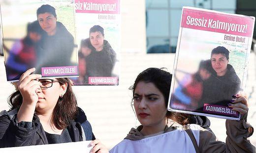 Der Mord hatte in der Türkei großes Entsetzen ausgelöst