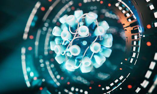 Was die Virus-Mutationen für die Pandemie bedeuten