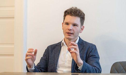 Social-Media-Experte Wolfgang Deutschmann