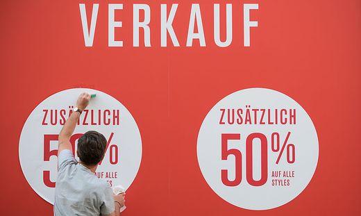 Die Coronakrise setzt die Finanzen vieler Unternehmen in Deutschland unter Druck