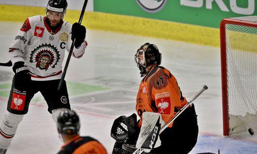 ICE HOCKEY - CHL, 99ers vs Froelunda