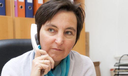 Christine Bärnthaler wird Geschäftsführerin des Regionalmanagements Obersteiermark West