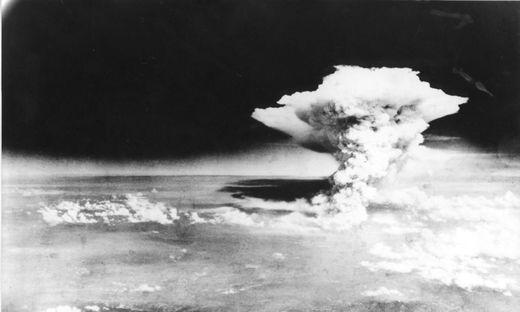Hiroshima 1945: Acht Zeitzeugen über Krieg und Kapitulation