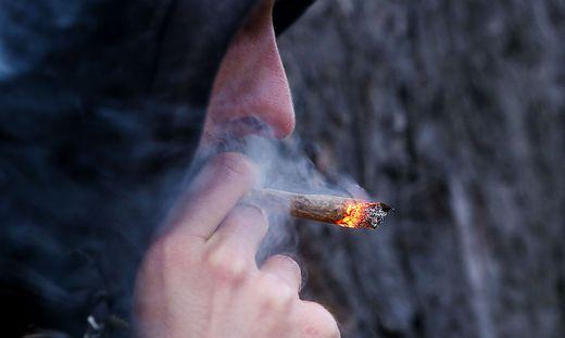 Neue Studie warnt vor zu viel Cannabis