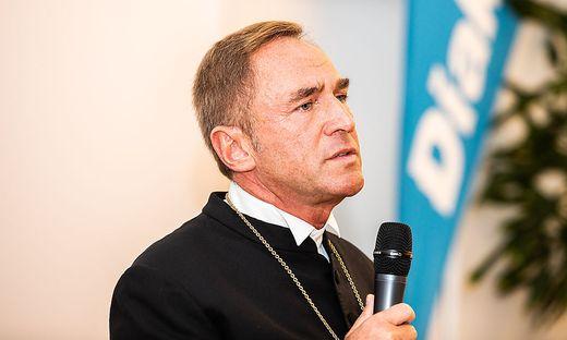 Superintendent Manfred Sauer bedauert die Absage