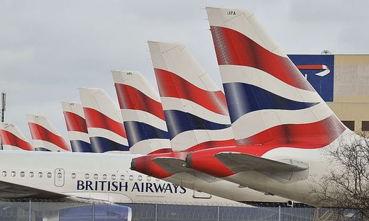Fluglinie Niki soll an British-Airways-Mutter IAG gehen