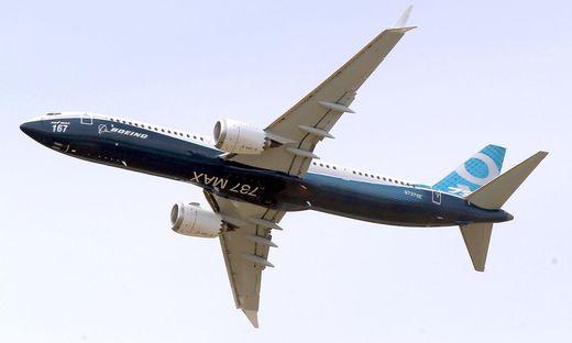 Nach grünem Licht in den USA könnte Boeings 737 Max bald auch wieder in Europa abheben
