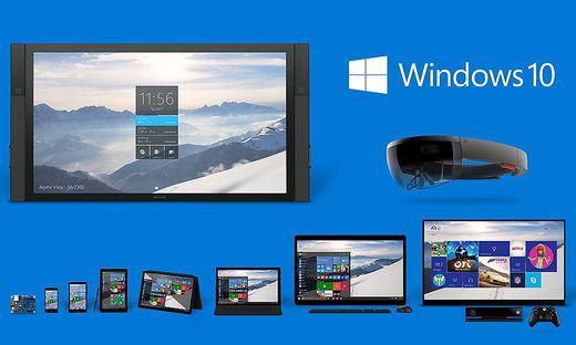 Windows will den ständigen Passwortwechsel beenden