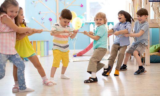 Covid-19: Sind Kinder die Schrittmacher der Pandemie?
