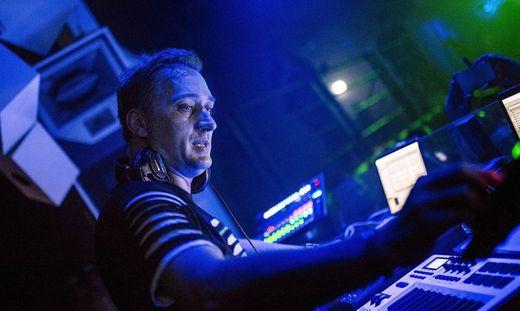 Paul van Dyk live im Techno Club Bootshaus K�ln 09 09 2016 Foto xC xHardtx xFuturexImage