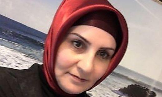 Fatma Akay-Türker: Gab Ende Mai ihren Rücktritt bekannt
