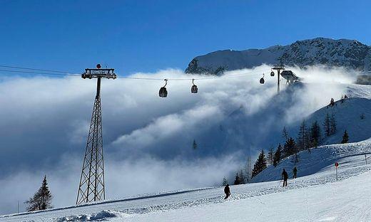 """Es wird einen Winter geben"""", sagt Wifo-Experte Fritz"""