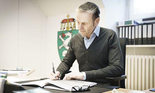 Günther Lippitsch