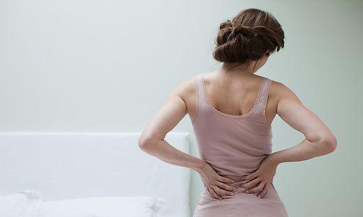 Was beim Rückenschmerz falsch läuft