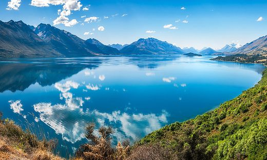 Neuseeland wird zum begehrten Wohnsitz für die Superreichen