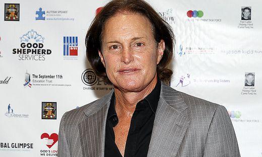 Zehnkampf-Olympiasieger: Bruce Jenner als Frau in der \