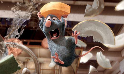 Ratatouille: Remy erobert als TikTok-Musical die Welt