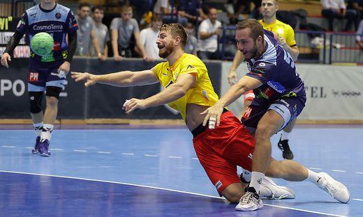 HANDBALL - HLA, Krems vs Bruck